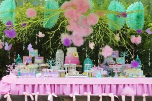 Pastel Butterfly Garden Party with Such Cute Ideas via Kara's Party Ideas | KarasPartyIdeas.com #Butterflies #Girly #Party #Ideas #Supplies (32)