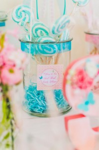 Butterfly Themed 1st Birthday Party with Lots of Cute Ideas via Kara's Party Ideas | KarasPartyIdeas.com #Butterflies #FirstBirthday #PartyIdeas #PartySupplies #Butterfly (35)