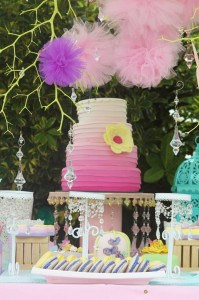 Pastel Butterfly Garden Party with Such Cute Ideas via Kara's Party Ideas | KarasPartyIdeas.com #Butterflies #Girly #Party #Ideas #Supplies (13)