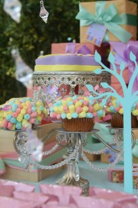 Pastel Butterfly Garden Party with Such Cute Ideas via Kara's Party Ideas | KarasPartyIdeas.com #Butterflies #Girly #Party #Ideas #Supplies (6)