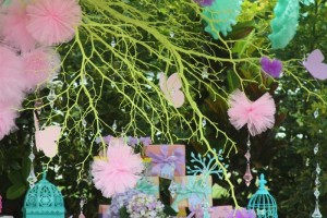 Pastel Butterfly Garden Party with Such Cute Ideas via Kara's Party Ideas | KarasPartyIdeas.com #Butterflies #Girly #Party #Ideas #Supplies (5)