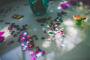 Butterfly Themed 1st Birthday Party with Lots of Cute Ideas via Kara's Party Ideas | KarasPartyIdeas.com #Butterflies #FirstBirthday #PartyIdeas #PartySupplies #Butterfly (18)