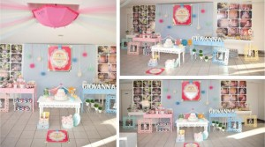 Romantic Girly Circus Party with Lots of Cute Ideas via Kara's Party Ideas | KarasPartyIdeas.com #Carnival #Party #Ideas #Supplies (17)