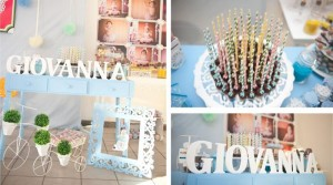 Romantic Girly Circus Party with Lots of Cute Ideas via Kara's Party Ideas | KarasPartyIdeas.com #Carnival #Party #Ideas #Supplies (14)