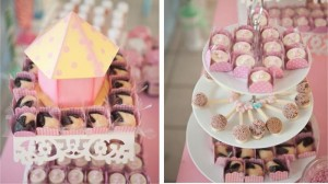 Romantic Girly Circus Party with Lots of Cute Ideas via Kara's Party Ideas | KarasPartyIdeas.com #Carnival #Party #Ideas #Supplies (10)