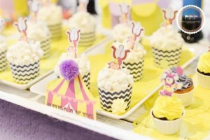 Circus Party with Lots of Awesome Ideas via Kara's Party Ideas | KarasPartyIdeas.com #Carnival #Party #Ideas #Supplies (3)