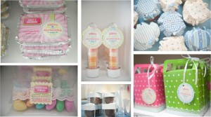 Romantic Girly Circus Party with Lots of Cute Ideas via Kara's Party Ideas | KarasPartyIdeas.com #Carnival #Party #Ideas #Supplies (8)