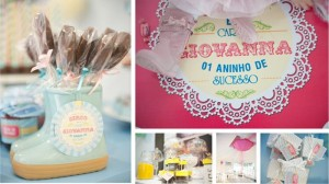 Romantic Girly Circus Party with Lots of Cute Ideas via Kara's Party Ideas | KarasPartyIdeas.com #Carnival #Party #Ideas #Supplies (6)