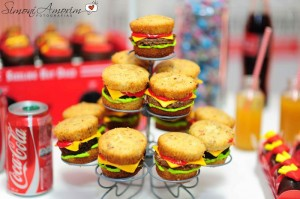 Coca Cola Party with So Many REALLY CUTE Ideas via Kara's Party Ideas | KarasPartyIdeas.com #CokeParty #DinerParty #PartyIdeas #Supplies (18)