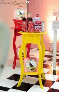Coca Cola Party with So Many REALLY CUTE Ideas via Kara's Party Ideas | KarasPartyIdeas.com #CokeParty #DinerParty #PartyIdeas #Supplies (29)
