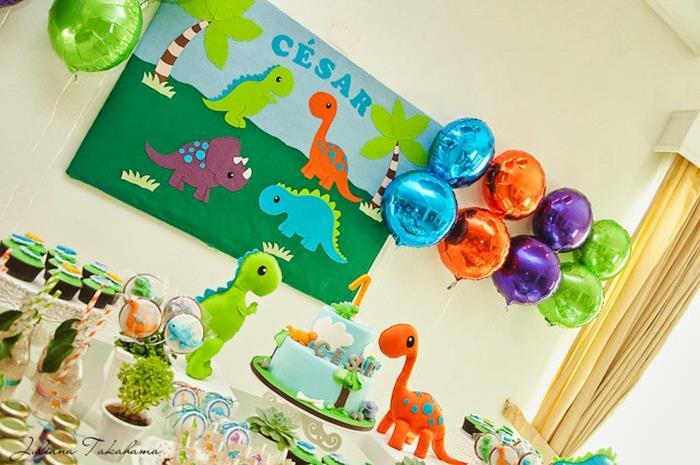 dinosaur themed 1st birthday best 25 dinosaur birthday ideas on 7