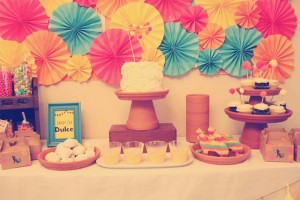 Wolf Themed Fiesta with So Many Darling Ideas via Kara's Party Ideas KarasPartyIdeas.com #MexicanFiesta #Party #Idea #Supplies (17)