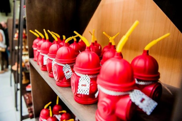 Firefighter Party with Lots of REALLY CUTE IDEAS via Kara's Party Ideas | KarasPartyIdeas.com #FiremanParty #FiretruckParty #PartyIdeas #Supplies (13)
