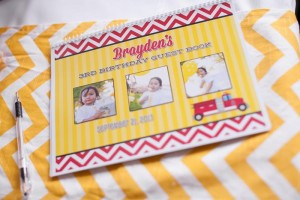 Fire Truck Themed Birthday Party with Lots of Really Cute Ideas via Kara's Party Ideas | KarasPartyIdeas.com #FiremanParty #FiretruckParty #PartyIdeas #Supplies (8)