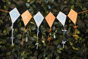 Pinwheels and Kites Party with So Many Cute Ideas via Kara's Party Ideas | KarasPartyIdeas.com #PinwheelsParty #KiteParty #PartyIdeas #Supplies (11)