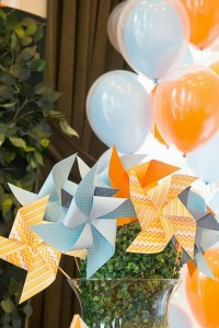 Pinwheels and Kites Party with So Many Cute Ideas via Kara's Party Ideas | KarasPartyIdeas.com #PinwheelsParty #KiteParty #PartyIdeas #Supplies (8)