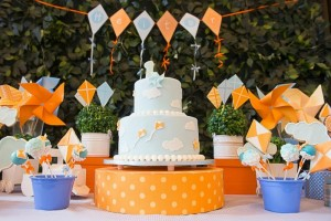 Pinwheels and Kites Party with So Many Cute Ideas via Kara's Party Ideas | KarasPartyIdeas.com #PinwheelsParty #KiteParty #PartyIdeas #Supplies (5)