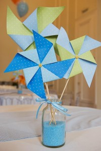 Pinwheels and Kites Party with So Many Cute Ideas via Kara's Party Ideas | KarasPartyIdeas.com #PinwheelsParty #KiteParty #PartyIdeas #Supplies (2)