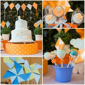 Pinwheels and Kites Party with So Many Cute Ideas via Kara's Party Ideas | KarasPartyIdeas.com #PinwheelsParty #KiteParty #PartyIdeas #Supplies (1)