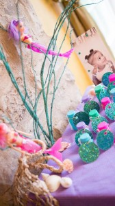 Whimsical Mermaid Party Full of Really Cute Ideas via Kara's Party Ideas | KarasPartyIdeas.com #UnderTheSea #Ocean #Party #Ideas #Supplies (17)