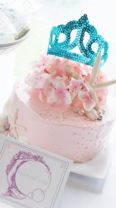 Whimsical Mermaid Party Full of Really Cute Ideas via Kara's Party Ideas | KarasPartyIdeas.com #UnderTheSea #Ocean #Party #Ideas #Supplies (47)
