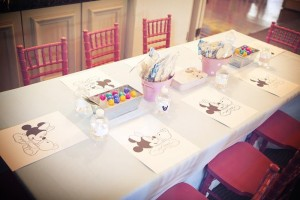Goodnight Minnie Mouse Party with Lots of Really Cute Ideas via Kara's Party Ideas | KarasPartyIdeas.com #MinnieMouseParty #Party #Ideas #Supplies (10)