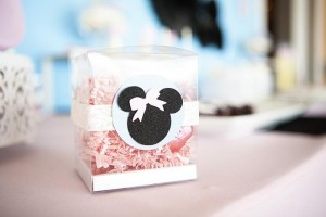 Goodnight Minnie Mouse Party with Lots of Really Cute Ideas via Kara's Party Ideas | KarasPartyIdeas.com #MinnieMouseParty #Party #Ideas #Supplies (6)