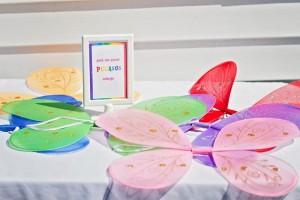 My Little Pony Rainbow Party Full of Cute Ideas via Kara's Party Ideas | KarasPartyIdeas.com #4thBirthday #Party #Ideas #Supplies (7)