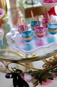 Chic Monster High Party with Such AWESOME Ideas via Kara's Party Ideas | KarasPartyIdeas.com #MonsterHighDollParty #Party #Ideas #Supplies (30)