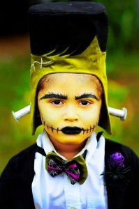 Holy Monster'mony Halloween Party with SUCH CUTE IDEAS via Kara's Party Ideas | KarasPartyIdeas.com #MonsterBash #MonsterWedding #Party #Ideas #Supplies (52)