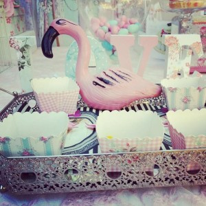 Pastel Paris Party with SUCH CUTE IDEAS via Kara's Party Ideas | KarasPartyIdeas.com #ParisParty #FrenchParty #PartyIdeas #Supplies (20)