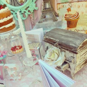 Pastel Paris Party with SUCH CUTE IDEAS via Kara's Party Ideas | KarasPartyIdeas.com #ParisParty #FrenchParty #PartyIdeas #Supplies (1)