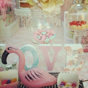 Pastel Paris Party with SUCH CUTE IDEAS via Kara's Party Ideas | KarasPartyIdeas.com #ParisParty #FrenchParty #PartyIdeas #Supplies (12)