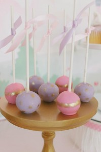 Pastel Princess Party with So Many Darling Ideas via Kara's Party Ideas | KarasPartyIdeas.com #Princess #Party #Ideas #Supplies (9)