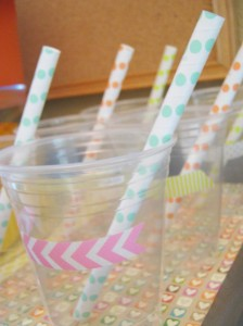 Pinterest Party with Lots of Really Cute Ideas via Kara's Party Ideas | KarasPartyIdeas.com #Pinterest #Pinning #Party #Ideas #Supplies (10)
