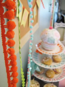 Pinterest Party with Lots of Really Cute Ideas via Kara's Party Ideas | KarasPartyIdeas.com #Pinterest #Pinning #Party #Ideas #Supplies (4)