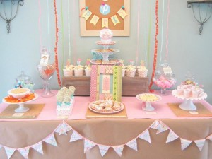 Pinterest Party with Lots of Really Cute Ideas via Kara's Party Ideas | KarasPartyIdeas.com #Pinterest #Pinning #Party #Ideas #Supplies (2)