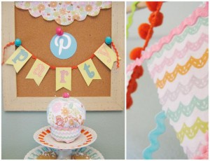 Pinterest Party with Lots of Really Cute Ideas via Kara's Party Ideas | KarasPartyIdeas.com #Pinterest #Pinning #Party #Ideas #Supplies (1)