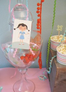 Pinterest Party with Lots of Really Cute Ideas via Kara's Party Ideas | KarasPartyIdeas.com #Pinterest #Pinning #Party #Ideas #Supplies (13)