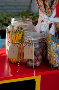 Prairie Rose Cowgirl Party with Lots of Cute Ideas via Kara's Party Ideas | KarasPartyIdeas.com #Western #Party #Ideas #Supplies (13)