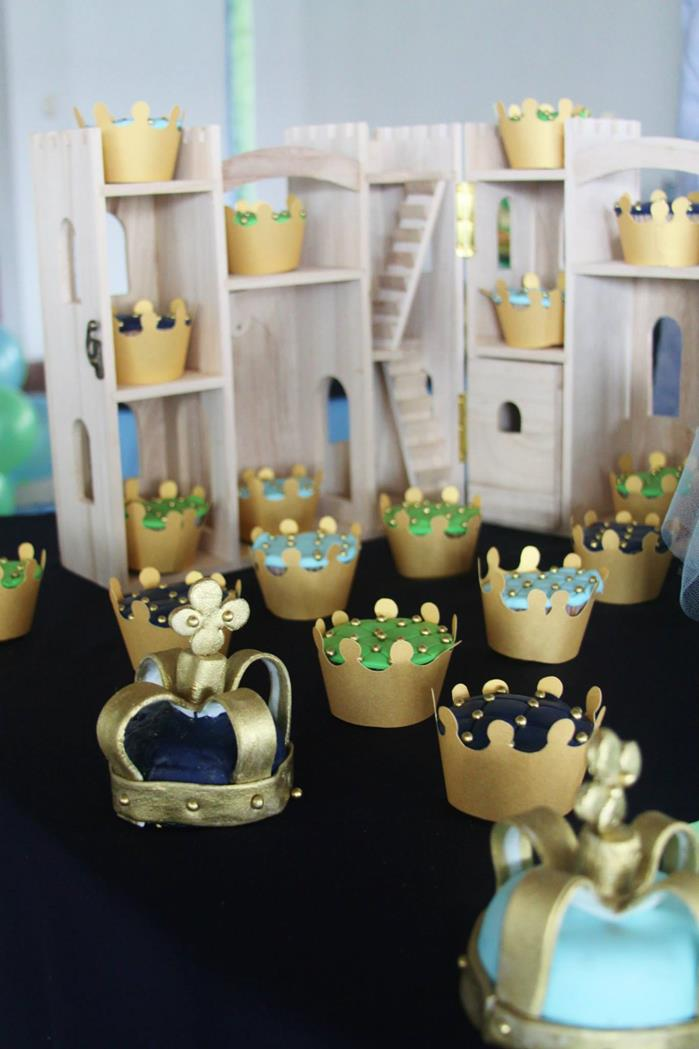prince baby shower with full of darling ideas via kara 39 s party ideas