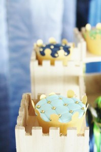 Little Prince Baby Shower with Full of Darling Ideas via Kara's Party Ideas | Kara'sPartyIdeas.com #Prince #Party #Ideas #Supplies (8)