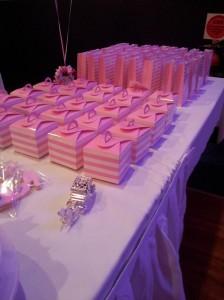 Princess Themed 1st Birthday Party Lots of Cute Ideas via Kara's Party Ideas | KarasPartyIdeas.com #PrincessParty #DisneyPrincessParty #PartyIdeas #Supplies (5)