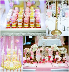 Royal Pricess Themed Birthday Party with Lots of Really Cute Ideas via Kara's Party Ideas KarasPartyIdeas.com #PrincessParty #PartyIdeas #Supplies (1)