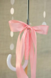 Rain Themed Pink Baby Sprinkle with So Many REALLY CUTE IDEAS via Kara's Party Ideas | KarasPartyIdeas.com #BabyShower #Party #Ideas #Supplies (10)
