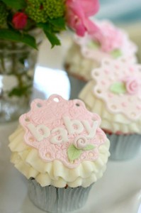 Rain Themed Pink Baby Sprinkle with So Many REALLY CUTE IDEAS via Kara's Party Ideas | KarasPartyIdeas.com #BabyShower #Party #Ideas #Supplies (26)