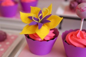 Tangled Inspired Party with Lots of Super Cute Ideas via Kara's Party Ideas | KarasPartyIdeas.com #Rapunzel #Party #Ideas #Supplies (2)
