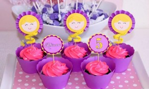 Tangled Inspired Party with Lots of Super Cute Ideas via Kara's Party Ideas | KarasPartyIdeas.com #Rapunzel #Party #Ideas #Supplies (8)