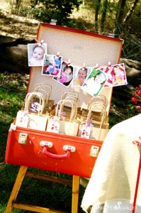 Little Red Riding Hood Woodland Party with So Many Really Cute Ideas via Kara's Party Ideas | KarasPartyIdeas.com #BigBadWolf #Party #Ideas #Supplies (11)