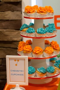 Science Party with So Many Cute Ideas via Kara's Party Ideas | KarasPartyIdeas.com #ScientistParty #Party #Ideas #Supplies (29)